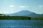 вулкан Баранского