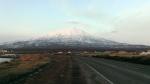вулкан Хмельницкого, Итуруп