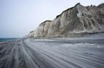 Белые скалы, Итуруп