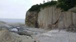 скалы на острове Итуруп