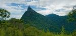 гора Корковаду, Рио-де-Жанейро