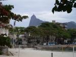гора Корковаду, Рио-де-Жанейро, Бразилия