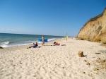 пляж Катранки
