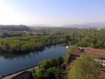 Северный парк Адда, Бергамо, Италия