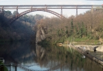 мост Падерно