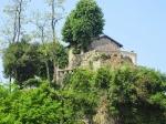замок в Северном парке Адда