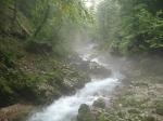 ущелье Блед, Словения