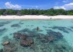рифы на острове Каталина