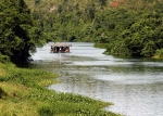 река Чавон, Доминикана