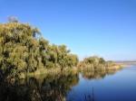 озеро Чембурка, Анапа