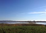 озеро Чембурка в Анапе