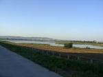 Чембурское озеро в Анапе
