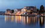 экскурсии на яхте в Одессе