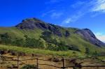 гора Анамуди, нацпарк Эравикулам