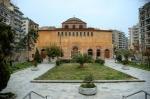 церковь Святой Софии в Греции