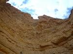 снеплинг в каньоне Парса