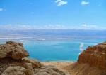 каньон Нахаль Парса в Израиле