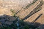 река Азат в ущелье, Армения