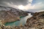 река Азат