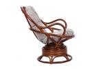 кресло качалка Swivel rocker