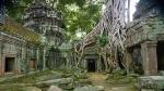 храмовый комплекс Ангкор-Ват, Камбоджа