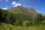 гора Цахвоа в Краснодарском крае