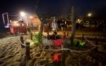 вечернее сафари в Дубае