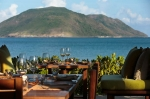 restaurant Six Senses Con Dao