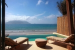villa of Six Senses Con Dao eco-hotel
