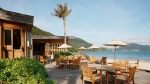 restaurant of Six Senses Con Dao, Vietnam