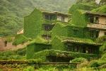 Houtouwan, Shengshan