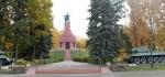 памятник-музей освобождения Киева