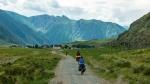 велотуризм на Алтае