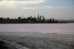 Соленое озеро и мечеть Хала Султан