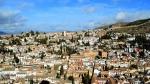 арабский квартал Альбайсин, Гранада
