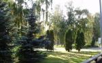 Лядской сад