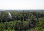 урочище Покол и речка Лыбидь