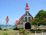 Notre Dame Auxiliatrice, Cap Malheureux, Mauritius