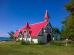 Notre Dame Auxiliatrice, Cap Malheureux