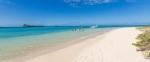 пляж на мысе Кап-Малере