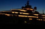 прогулка на яхте в Сочи
