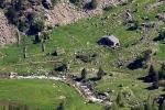 долина Мадриу-Перафита-Кларор в Пиренеях