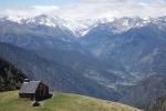 долина Мадриу-Перафита-Кларор, Пиренеи