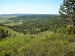 Хвалынский национальный парк, Саратов