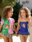 детская пляжная одежда