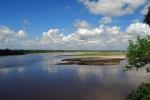 Rufiji River, Selous Game Reserve