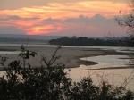 охотничий резерват Селус