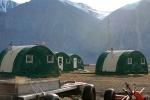полевой лагерь во фьорде Танкуари