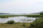 озеро Талкас, Башкирия