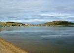 озеро Талкас в Башкирии